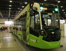 В Курске может появиться скоростной трамвай