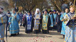В Курске перекроют движение на время крестного хода