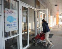 Выборы в Курской области проходят без нарушений