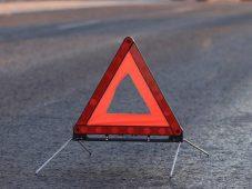 В Курске водитель сбил девочку и скрылся