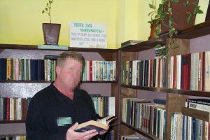 В колониях читают «Воскресение»