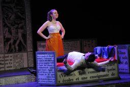 Курская постановка «Милого друга» сорвала первые аплодисменты
