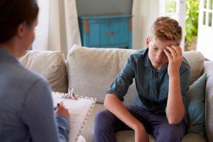 Экстрим подросткового возраста