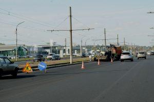 В Курской области подрядчики не смогли освоить все средства в год дорог