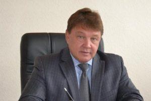 Глава Курского района покинет свой пост
