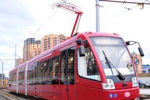 Плюс скоростной трамвай