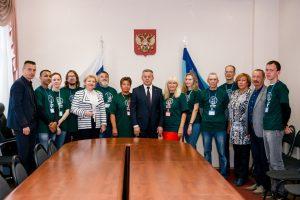 В Курске проходит IX Международный пленэр «Курск — соловьиного края столица»