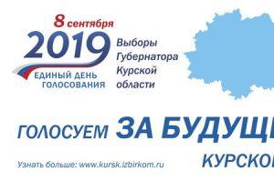 Завтра в Курской области «день тишины»