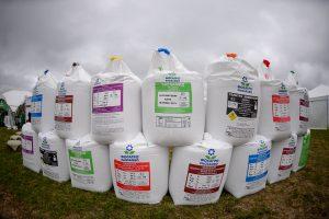 Аграрии обсудили с «АгроТеррой» и «ФосАгро-Регион» как выращивать сою