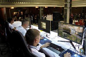 Курян приглашают на компьютерный фестиваль «Курская Дуга»
