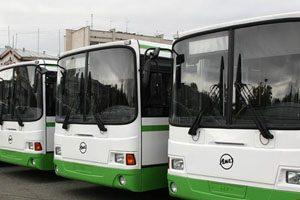 В Курске транспортное предприятие не хочет возвращать городу автобусы