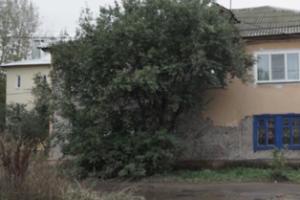 Курский СК заинтересовался аварийным домом на улице Обоянской