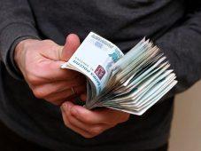 В Курской области доверчивый пенсионер лишился 140 тысяч рублей