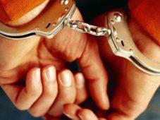 В Курске задержали наркодилеров с крупной партией наркотиков