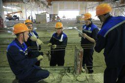 Курян приглашают на ярмарку вакансий для строительства атомной станции