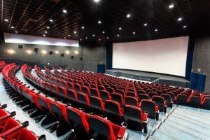 Курянам расскажут о правилах противопожарной безопасности в кинотеатрах