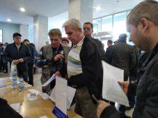 В Курске прошла ярмарка вакансий для строителей Курской АЭС-2