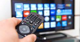 В Курской области сегодня отключают аналоговое ТВ