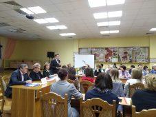 В Курске повысят квалификацию женщины-предприниматели из ЦФО