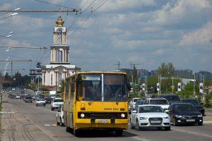 Курские медики смогут ездить бесплатно  в муниципальном транспорте