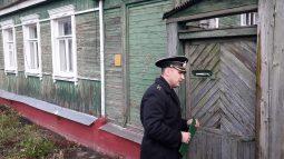 В Курске прошёл очередной рейд по розыску уклонистов