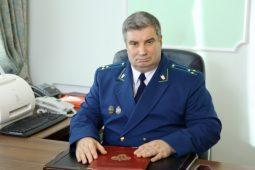Назначен новый зампрокурора Курской области