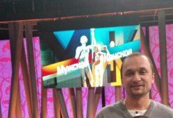 """Сегодня на """"Первом канале"""" появится курский """"дорожный санитар"""""""