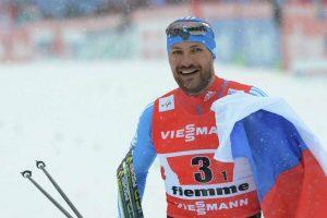 «Арену» возглавил известный лыжник Алексей Петухов