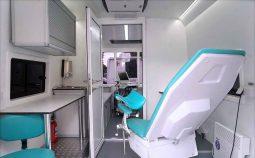 Курская область получит более 20 мобильных медицинских комплексов