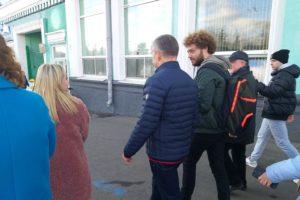 Блогер-урбанист Илья Варламов предложил снести «Пушкинский»