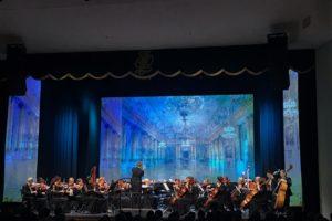 В Курске начался XX музыкальный фестиваль имени Свиридова