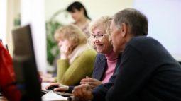 В Курской области предпенсионеры получают дополнительное образование