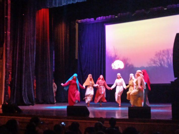 В Курске начался фестиваль-конкурс «Гордость соловьиного края»