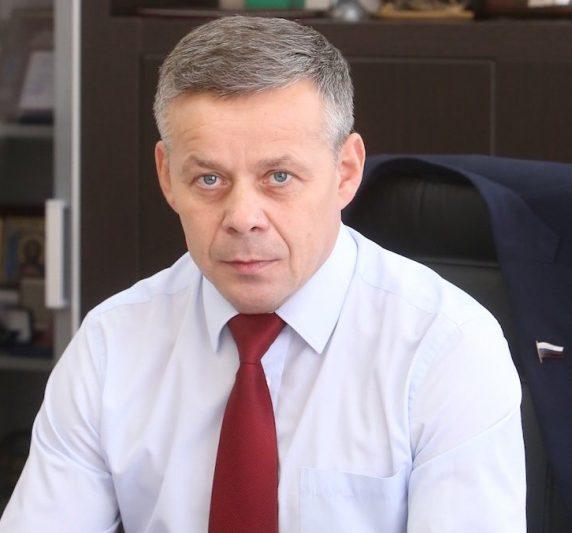 Виктор Карамышев занял 39 место в рейтинге мэров