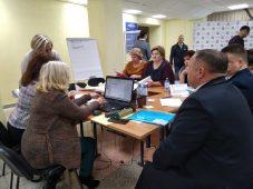 В Курске обсуждают стратегию развития здравоохранения региона