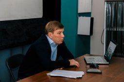 Руководители цифровых кинотеатров Курской области проходят переподготовку