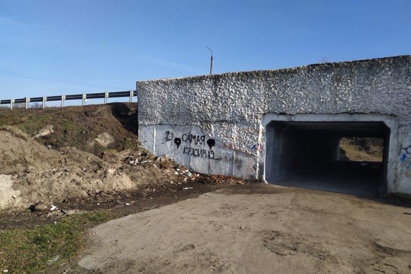 В Курске и Курском районе нашлись опасные школьные маршруты