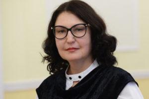 Валентину Нордстрем назначили первым замом председателя Орловского правительства