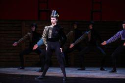 В Курске выступит балет Мариинского театра