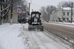 В Курске будут контролировать ситуацию на дорогах круглосуточно