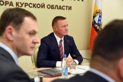 Два курских предприятия присоединились к Антикоррупционной хартии