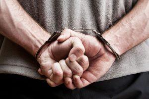 В Курске полицейские задержали похитителя металла