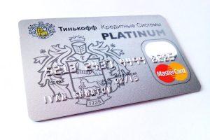 Как получить кредитную карту Тинькофф? Без поручителей и справок о доходах