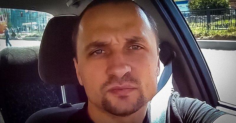 На курского «дорожного санитара» подали в суд