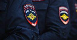 Курян приглашают на службу в полицию