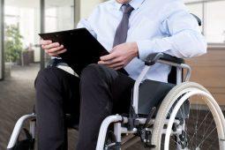 Треть инвалидов Курской области трудоустроена