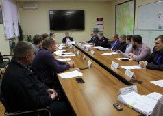 В Курской области ужесточат контроль перевозок такси