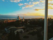 В Курске планируется благоустройство Первомайского парка