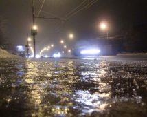 В Курской области ликвидируют последствия ледяного дождя