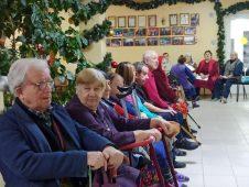 В Курской области ремонтируют дом-интернат ветеранов труда